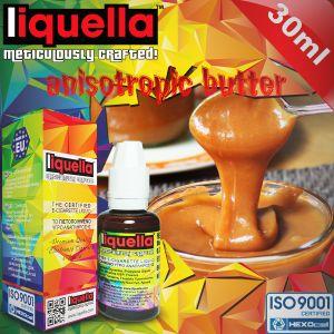 Liquella - Anisotropic Butter