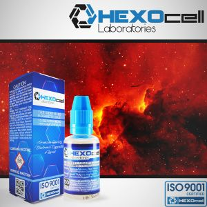 HEXOCELL - RED GALAXY