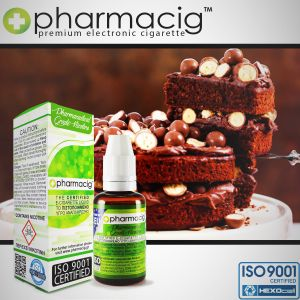 PHARMACIG - CHOCOLATE CAKE