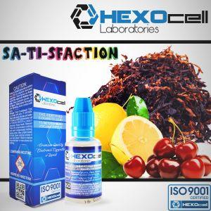 HEXOCELL - SA-TI-SFACTION