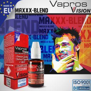 Vapros/Vision - Maxxx Blend