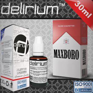 Delirium - Maxxxboro