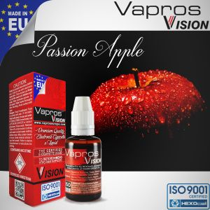 Vapros/Vision - Passion Apple