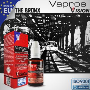 VAPROS/VISION - The Bronx